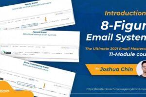 Joshua Chin - Ultimate Email 2021 Masterclass Download