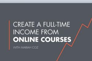 Mariah Coz - The Accelerator Program Download