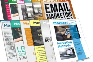Market Storm - PLR Magazines Free Download