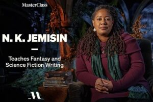 MasterClass - N. K. Jemisin Teaches Fantasy and Science Fiction Writing Free Download