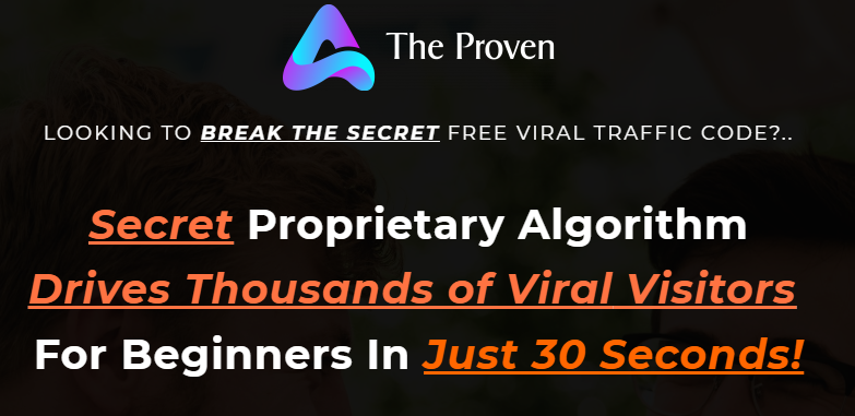 Mosh Bari - The Proven - Drives Thousands of Viral Visitors Free Download