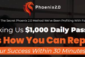 Phoenix 2.0 Free Download