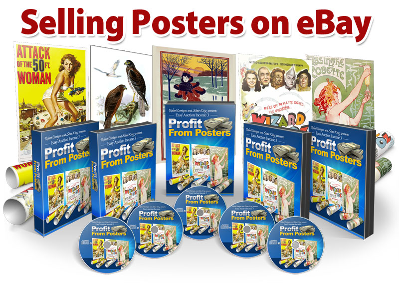 Profit From Posters Free Download