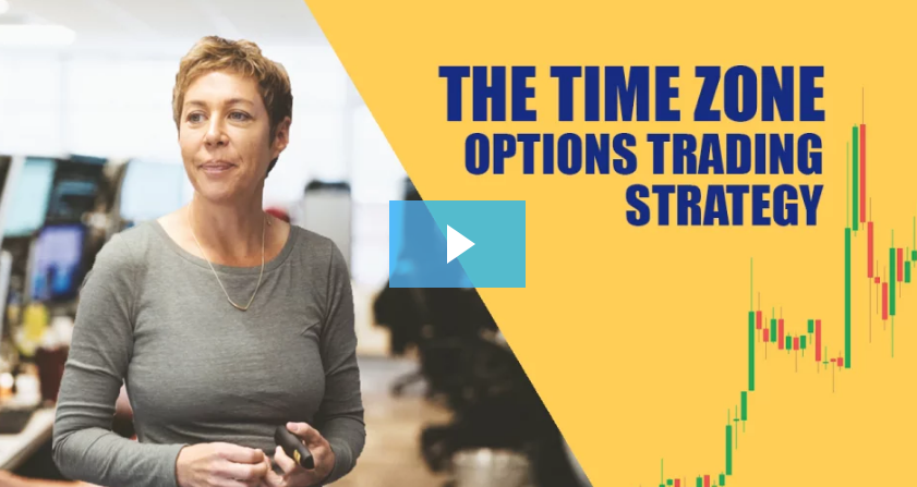 SMB – Amy Meissner – The Time Zone Options System Free Download