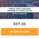 SimplerTrading - TG Watkins - Simple Tools for High Probability Trade Setups Free Download