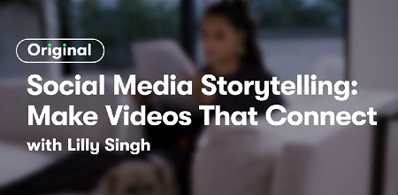 Social Media Success - Video Storytelling on YouTube & Beyond Free Download