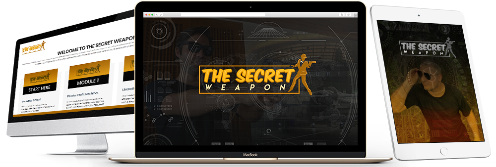 The Secret Weapon Free Download