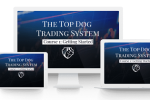 Top Dog Trading System - Cycles & Trends Free Download