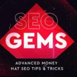 Charles Floate - SEO Gems- Advanced Money Hat SEO 2021 Download
