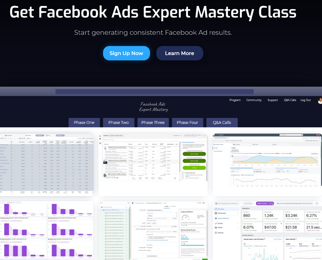 Chase Chappell - Facebook Ads Mastery Download