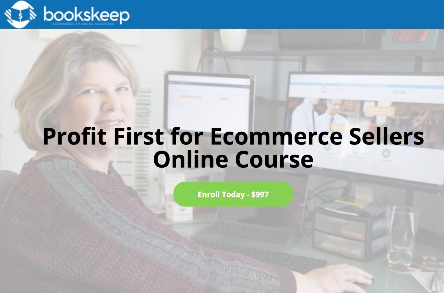 Cyndi Thomason – Profit First for Ecommerce Sellers Free Download