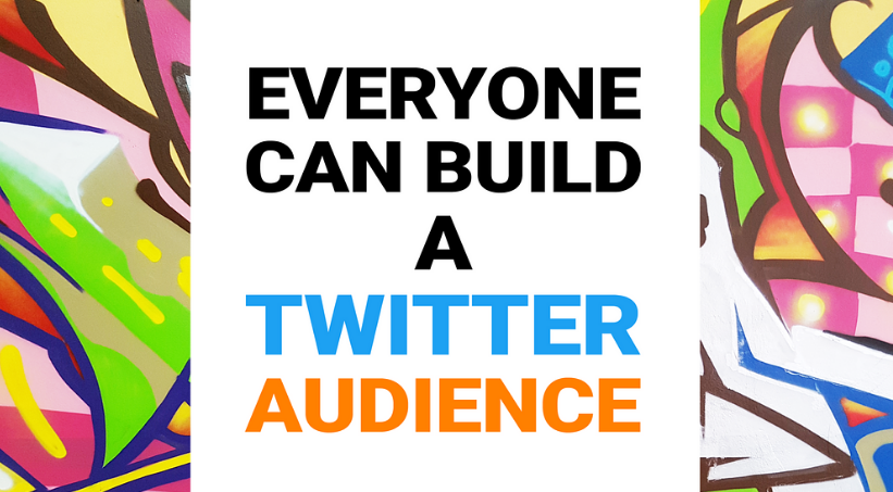 Daniel Vassallo - Everyone Can Build a Twitter Audience Free Download