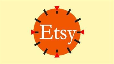 ETSY Shop - Complete Course To Create ETSY Side Income Free Download