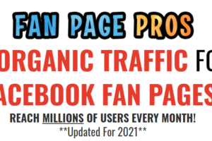 FAN PAGE PROS - Organic Reach 1 MILLION PEOPLE in Just 2 DAYS with ZERO Paid Traffic ! Download