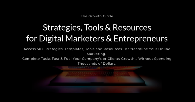 Growth Strategist – The Growth Bundle Free Download