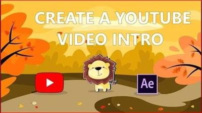 How to Create a Professional YouTube Intro with After Effects Free Download