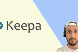 How to Use Keepa for Amazon FBA Wholesale Free Download