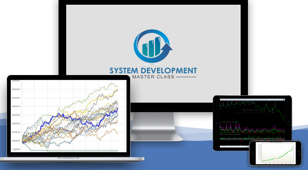 Jeff Swanson - System Development MasterClass Free Download