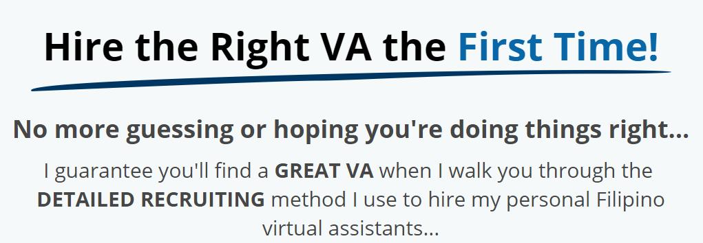 John Jonas - One Virtual Assistant Away Free Download