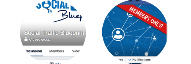 Jon Penberthy - Social Traffic Blueprint 3.0 Download