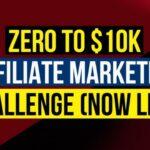 Joshua Elder - Zero To 10k Challenge Download