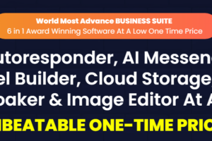 Kenny Tran - Qishio - World Most Advance BUSINESS SUITE Free Download