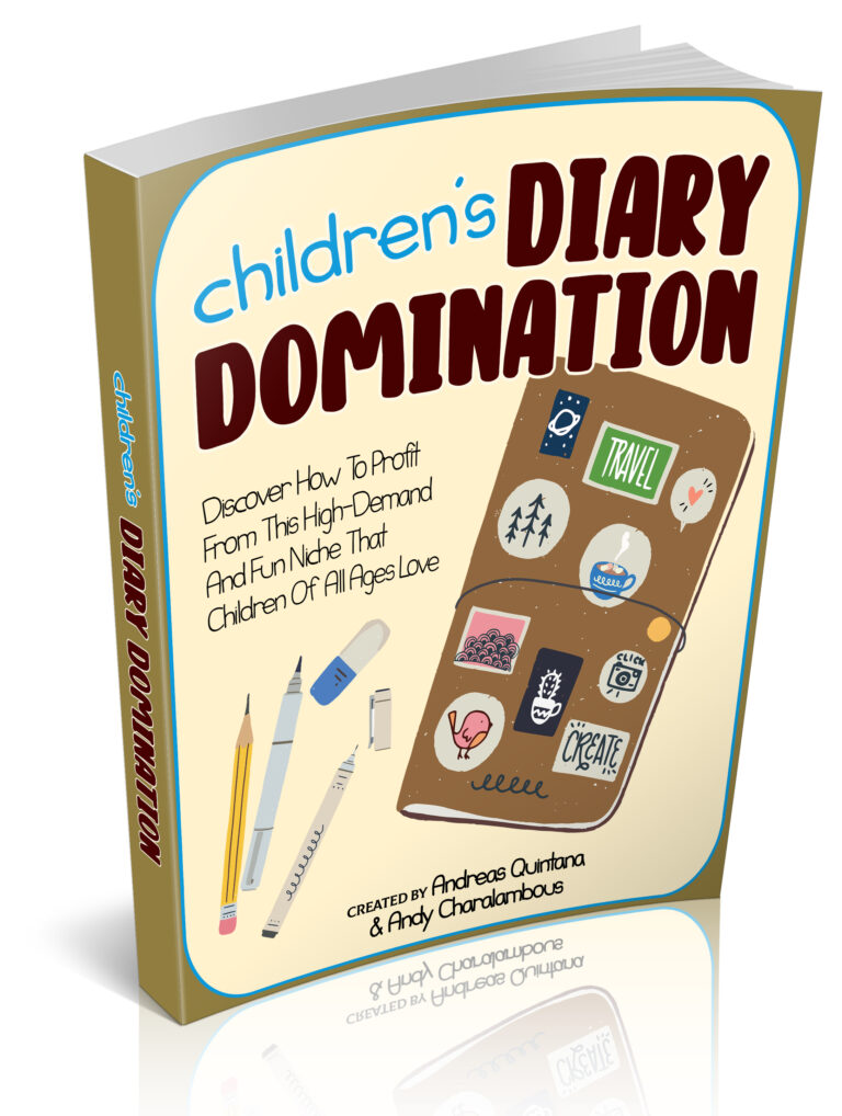 Kids Diary Domination Free Download