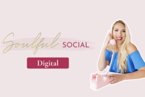 Madison Tinder - Soulful Social Digital Download