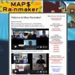 OMG Machines – Maps Rainmaker 2021 Download