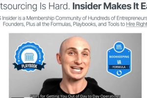 Outsource School – OF Insider Download