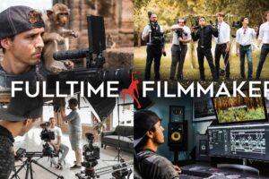 Parker Walbeck - Full Time Filmmaker Premium 2021 Download