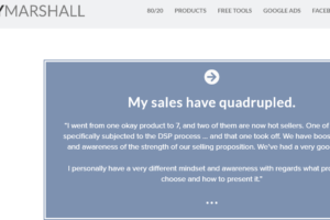 Perry Marshall – Definitive Selling Proposition Free Download