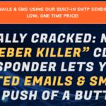 ProfitSend - SEND UNLIMITED EMAILS Free Download