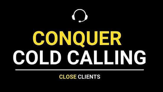 Sean Longden - Conquer Cold Calling Download