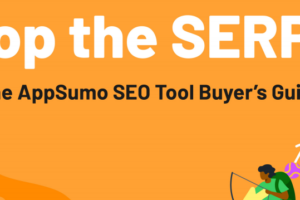 THE TOP SERPS - SEO Tools Buyer's Guide Free Download