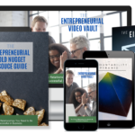 The Entrepreneurial Video Vault Learn How to RAPIDLY Grow Your Business and Realize a QUICK ROI Free Download