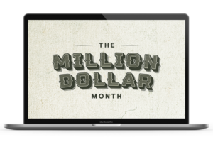 Traffic & Funnels - Million Dollar Month Download