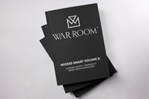 WarRoom Wicked Smart Book Set Free Download