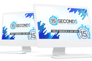 15-Seconds Profit Warrior - Miracle 15-Seconds Traffic Hack Revealed - Launching 12 July 2021 free download