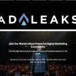 AdLeaks – Bundle Download
