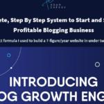 Adam Enfroy – Blog Growth Engine Download