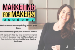 Alisa Rose – Marketing For Makers Academy 2.0 Free Download