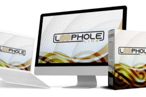 Branson Tay - LoopholeLink Free Download