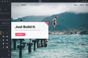 Bricks Builder - Build WordPress Sites That Rank Free Download