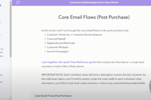 Chase Dimond – 7-Figure Email Playbook Download