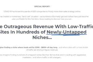 Chris Rempel – B2B Matchmaking-Special Report Free Download