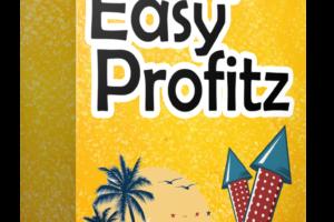 ETSY Easy Profitz + OTO Free Download