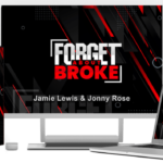Forget About Broke + OTOs Free Download