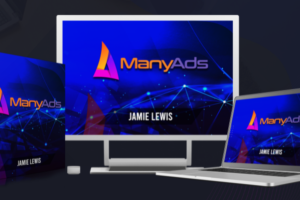 Jamie Lewis - ManyAds + Unlimited Autoresponder Free Download