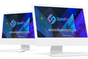 Jason Fulton - ZendProfitz Free Download